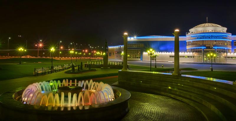 Картинки по запросу белгород фонтан фото